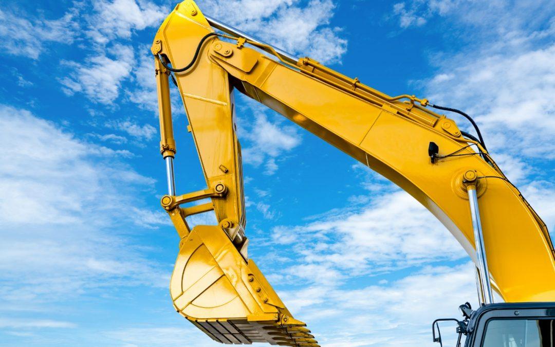Entenda para quais segmentos uma escavadeira hidráulica é indicada
