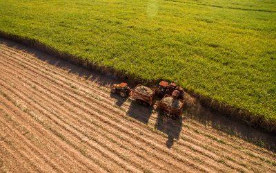Saiba quais são as principais máquinas agrícolas do mercado