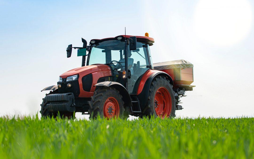 Entenda a diferença entre tratores e colheitadeiras