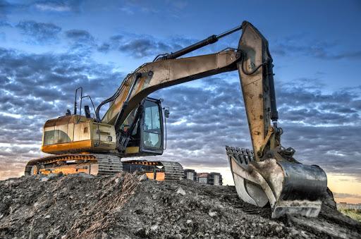 Tratomaq: distribuidora de máquinas e equipamentos pesados