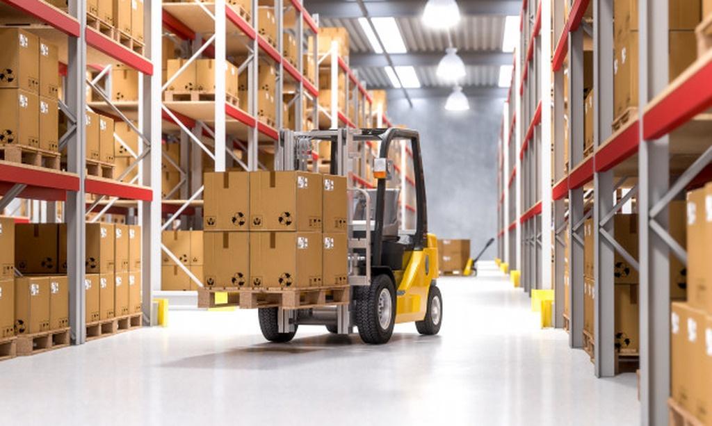 Locação de empilhadeira e equipamentos pesados no Pará
